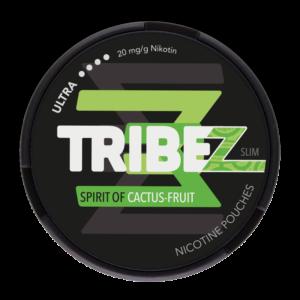 TRIBEZ – Nikotin Pouches CactusFruit